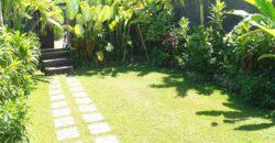 Villa Framingham in Berawa – ML034
