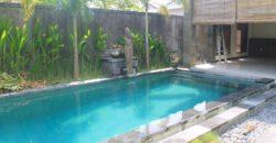 Villa Greenfield in Kerobokan – ML040