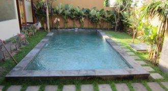 Villa Annabell in Sanur – YA229