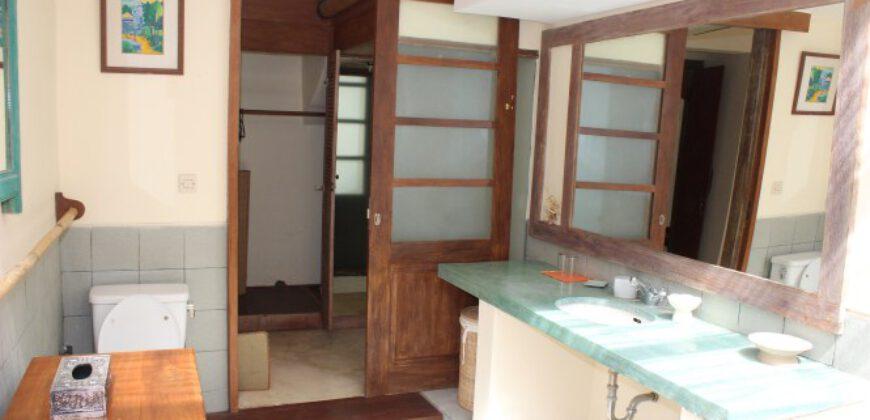 Villa Stockbridge in Sanur – PA003