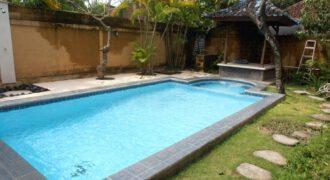 Villa Netra in Sanur – YA148