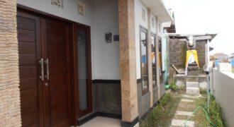 Villa Ningish in Kerobokan – YA155
