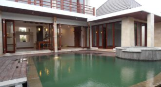 Villa Perdana in Sanur – YA160