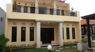 Villa Permata in Sanur – YA163