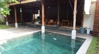 Villa Putri in Sanur – YA170
