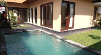 Villa Roro in Sanur – YA175