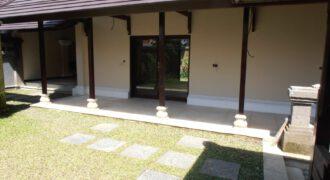 Villa Senen in Sanur – YA180