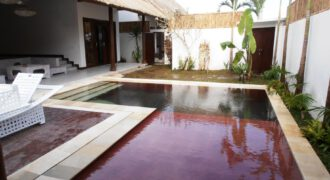Villa Aelis in Kerobokan – YA206