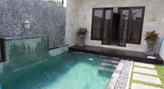 Villa Surya in Berawa – YA199