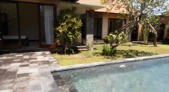Villa Anaïs in Sanur – YA228