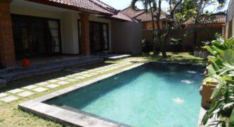 Villa Anouk in Sanur – YA230