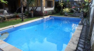 Villa Apolline in Sanur – YA232