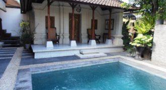Villa Audette in Petitenget – YA233