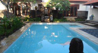 Villa Axelle in  Sanur – YA243