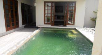 Villa Blanche in Umalas – YA258