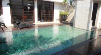 Villa Brigitte in Kerobokan – YA264