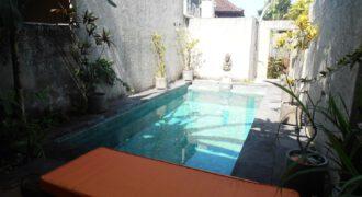 Villa Camille in Kerobokan – YA266