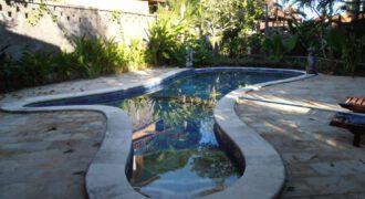 Villa Chantal in Kerobokan – YA273
