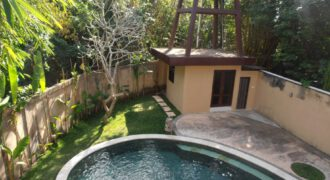 Villa Claudette in Kerobokan – YA281