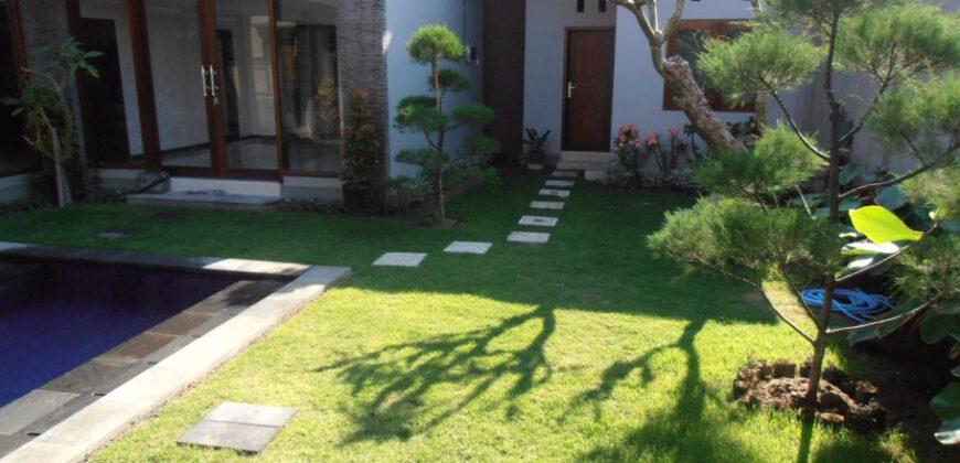 Villa Elania in Sanur – YA300