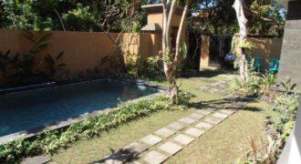 Villa Elaine in Sanur – YA299