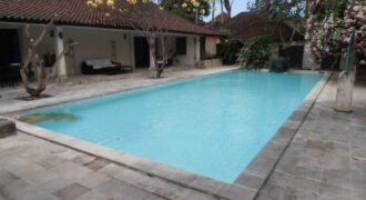 Villa Elle in Sanur – YA311