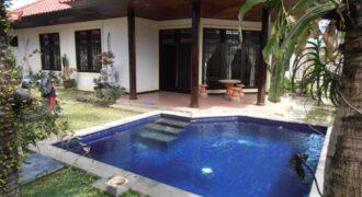 Villa Esther in Sanur – YA325
