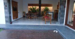 Villa Eolia in Berawa – YA323