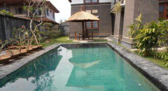 Villa Dewi in Sanur – VI35