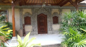 Villa Arif in Sanur – VI07