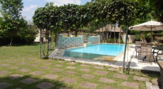 Villa Fleurine in Umalas – YA337