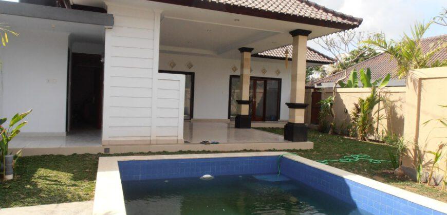 Villa Dwi in Kerobokan – VI44
