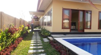 Villa Dumadi in Kerobokan – VI43