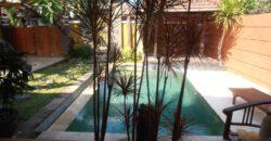 Villa Heloise in Sanur – YA378