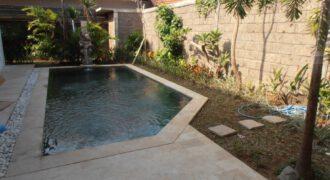 Villa Gisele Sanur – YA374A