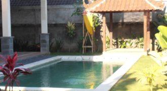 Villa Elang in Kerobokan – VI60