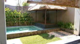 Villa Susila in Sanur – YA20