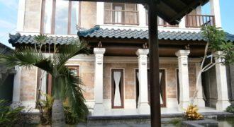 Villa Garcelle in Sanur – YA36
