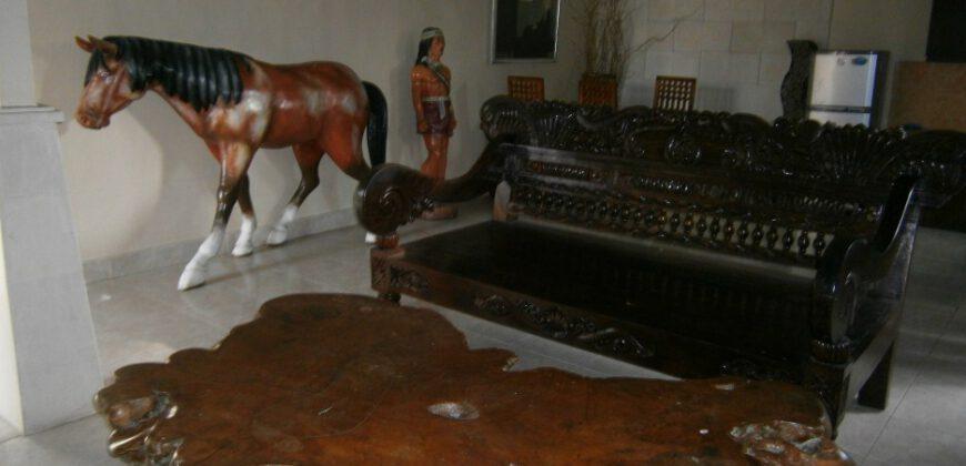 Villa Aveline in Sanur – YA24