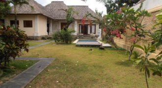 Villa Elodie in Sanur – YA312