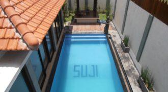 Villa Joyo in Petitenget – VI99