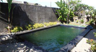 Villa Ismaya in Petitenget – VI98
