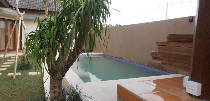 Villa Aulia in Umalas – VI103