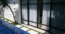 Villa Carrollton in Sanur – AY639R