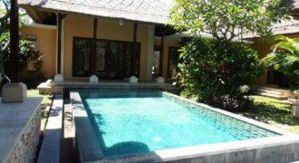 Villa Kulon in Sanur – YA106