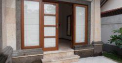 Villa Merpati in Sanur – YA133