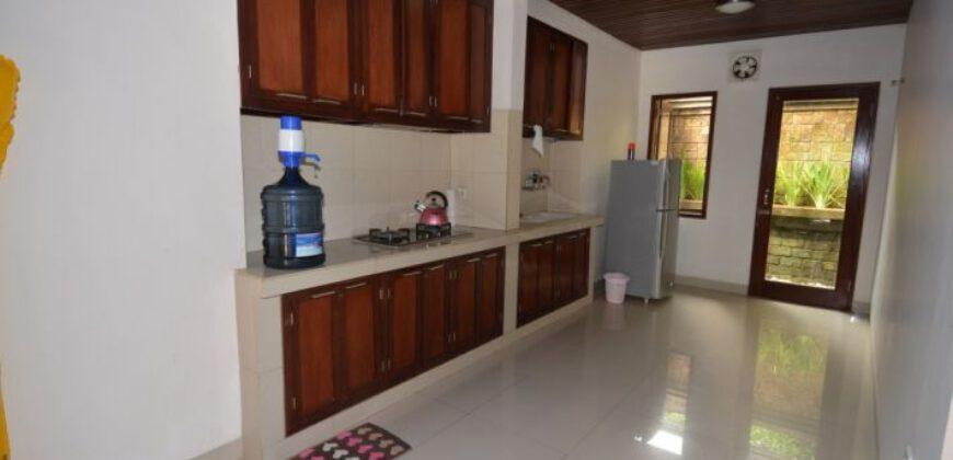 Villa Fernando in Sanur – AY452
