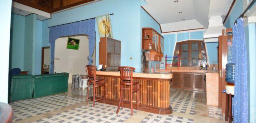 Villa Corona in Sanur – AY427
