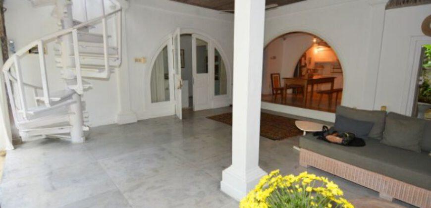 Villa Blairsville in Seminyak – AY61