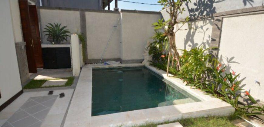 Villa Concord in Kerobokan – AY426